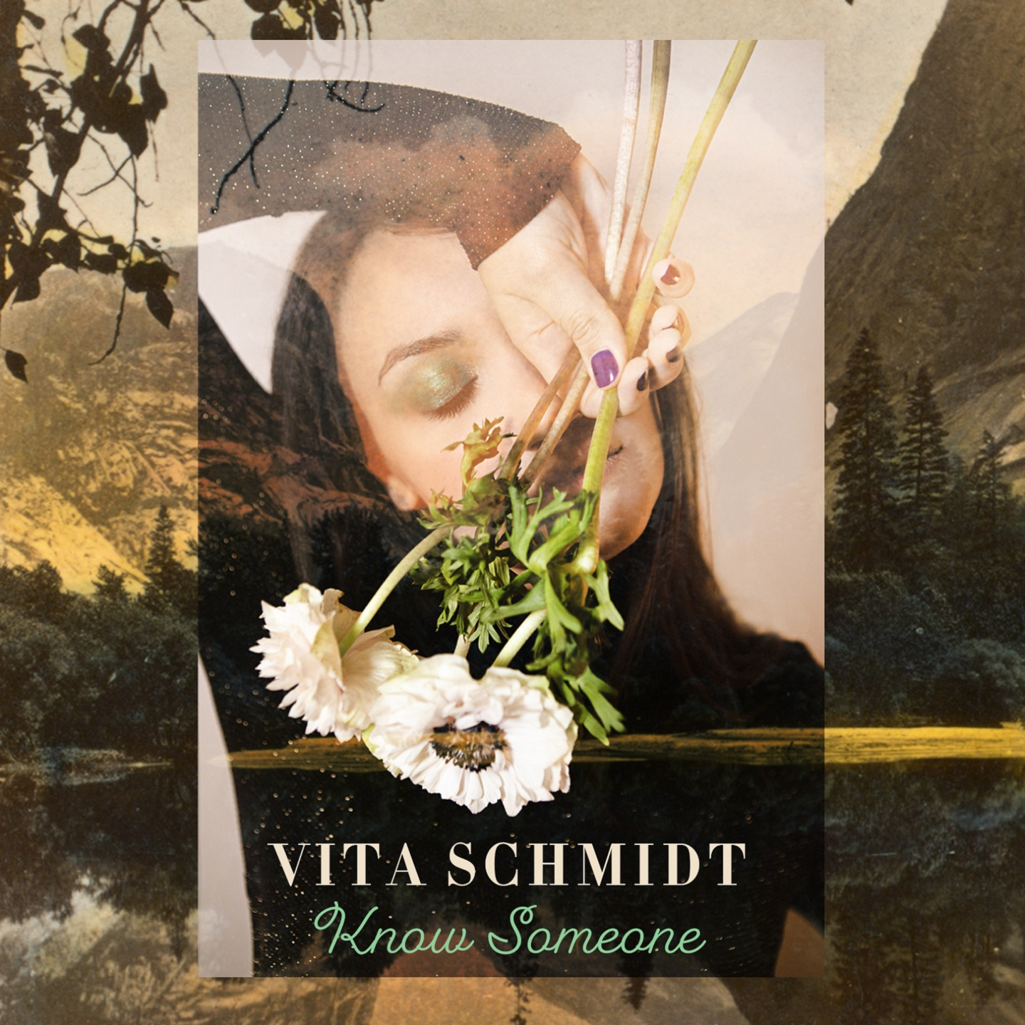 Vita Schmidt - Know Someone